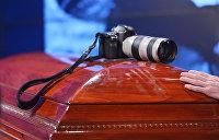 Несвобода слова: Борьба с оппозиционной прессой на Украине