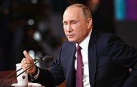 Путин может проголосовать в Севастополе — СМИ