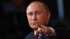 Кормилец «Шахтёра» не скрывает, что является фанатом Путина