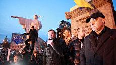 Никто не хотел бунтовать: Социологи говорят о существенном ослаблении протестных настроений