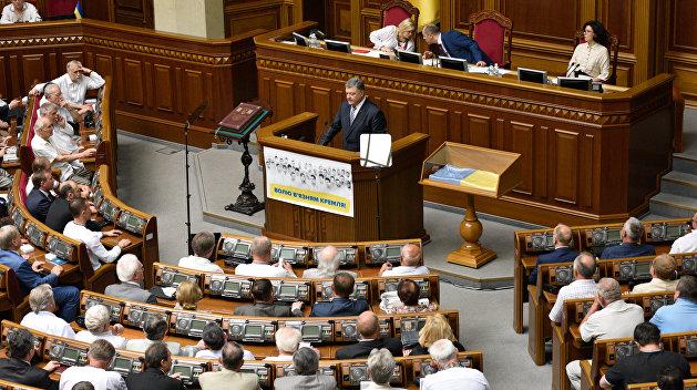 Тимошенко заняла первое место врейтинге «лжецов» вукраинской политике