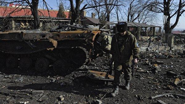 Сила действия и противодействие: что стоит за сближением ДНР и Южной Осетии