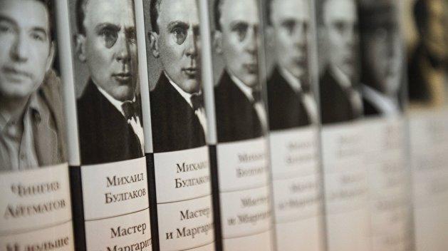 Нелегальные русские книги будут изымать сторговли