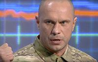 Кива: В зоне военного конфликта в Донбассе процветает воровство