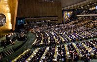 Климкин: Миротворцы ООН должны будут разоружить ДНР и ЛНР