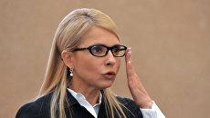 Золотарев: Тимошенко неожиданно сломала украинскую политическую традицию