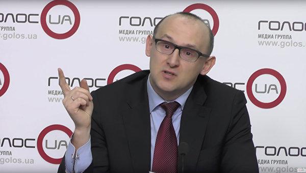 Юрий Корольчук: О добыче сланцевого газа на Украине можно забыть