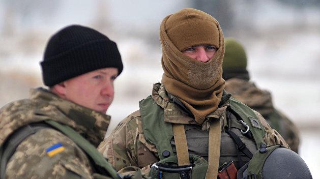 «Черная гвардия». Как левые радикалы Украины воевали в АТО