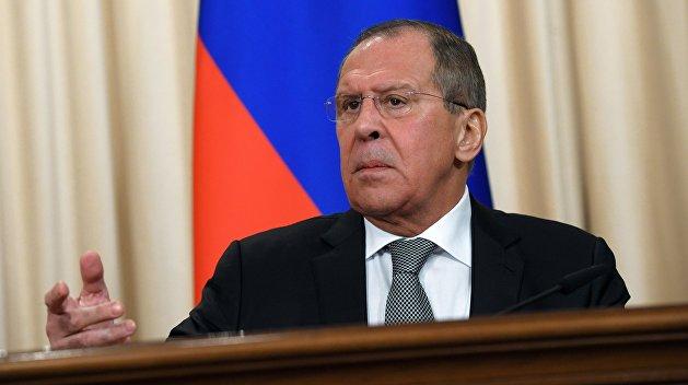 Лавров прокомментировал включение в «кремлевский список»