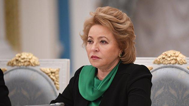 ВСовфедеРФ заявили, что Россия обязательно вернется вПАСЕ