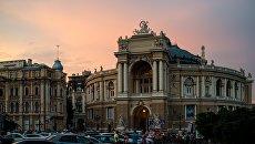 Второй Донбасс: Социологи подтвердили, что Одесса «выпадает» из Украины