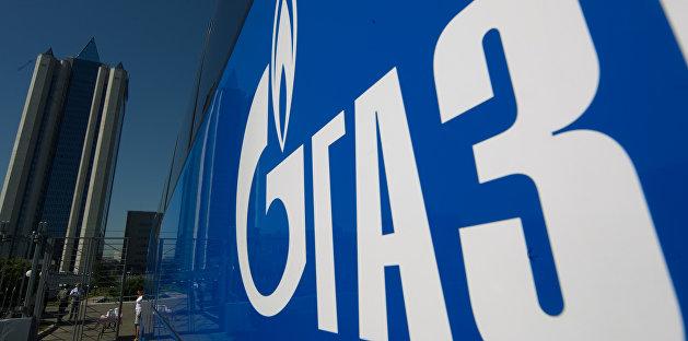 «Взгляд»: Для снятия претензий с «Газпрома» Европа выбрала особый момент