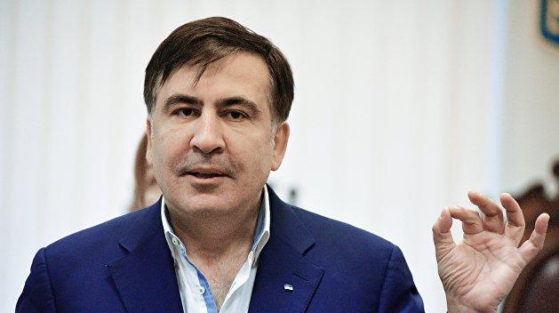 Бондаренко: Саакашвили следовало сделать реальную революцию