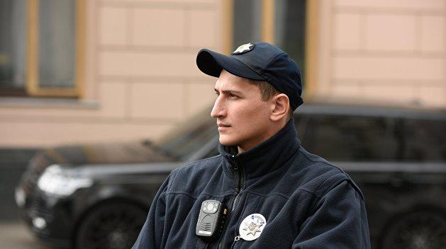 На Украине заявили о нехватке 14% полицейских