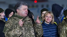Политолог: Порошенко нужна провокация в Донбассе для узурпации власти
