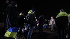 Киев и Донбасс отказались от принципа «всех на всех» при обмене пленными