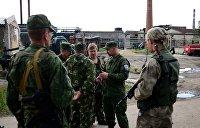 Донбасс: Война за будущее Европы