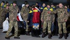 Бужанский: 14 освобожденным пленным Украина предъявит обвинения в дезертирстве