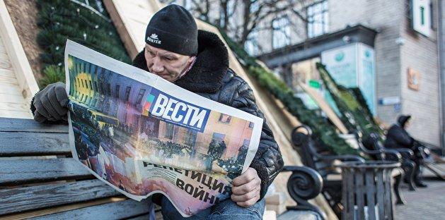Главред «Вестей»: Силовики «мародерствуют» в редакции