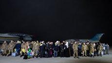 Порошенко назвал дату переговоров об обмене оставшихся пленных
