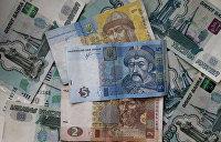 В 2017 году импорт российских товаров на Украину вырос на 40%