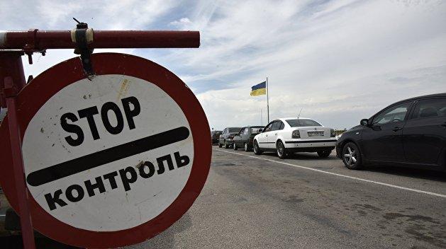 В ожидании украинских провокаций: Крым усилил меры безопасности