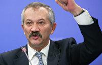 Пинзеник: Гривну «прорвало», когда Украине перестали давать в долг