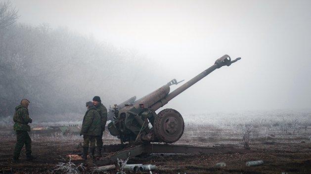 Киев глумится над тем, как на Донбассе погибают ополченцы