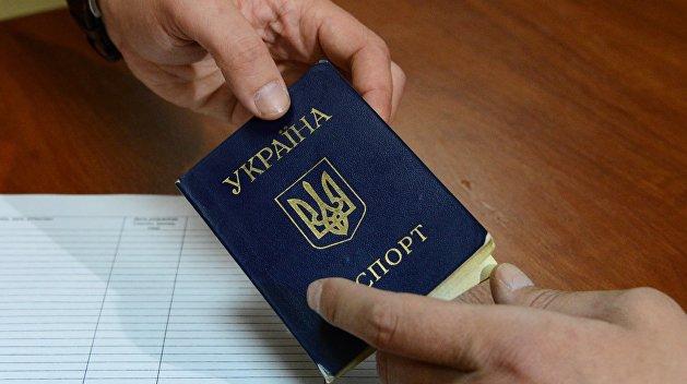 Порошенко передумал лишать гражданства голосовавших в Крыму