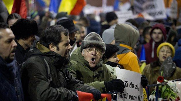 Политические партии венгров Румынии потребовали автономии для Трансильвании