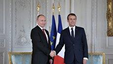«Взгляд»: Европа и Россия начнут подготовку к отказу от войны санкций