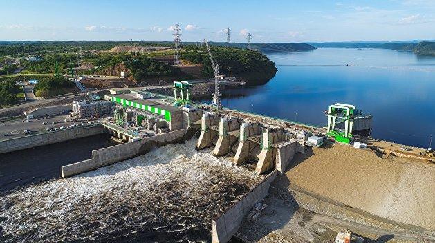 Авария на Нижне-Бурейской ГЭС произошла из-за бракованной украинской детали
