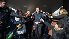 Олег Хавич: Чтобы вернуться на Украину, Саакашвили нужен новый Майдан