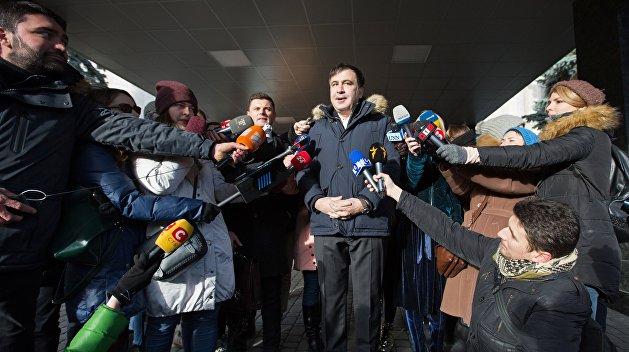 Кость Бондаренко объяснил, почему в Варшаве Саакашвили молчал о Бандере и Шухевиче