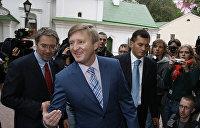 Парадокс: Ахметов поднялся в рейтинге миллиардеров после заморозки его активов