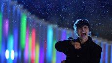 Украинский певец хочет представить на «Евровидении» другую страну