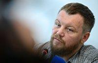 Андрей Пургин: Перед выборами главы ДНР надо провести местные выборы