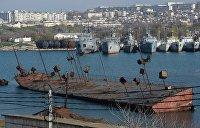 Путин пригласил украинских военных забрать технику, оставленную в Крыму