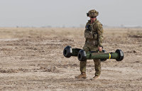 США запретили Киеву применять Javelin в Донбассе