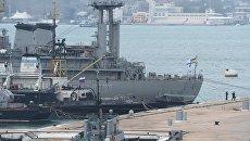 «СП»: «Москитному флоту» Украины корабли не нужны