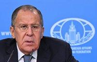Лавров рассказал, почему США хотят ввода союзных арабских войск в Сирию