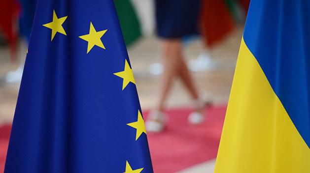 Украина может попасть в европейский список офшоров
