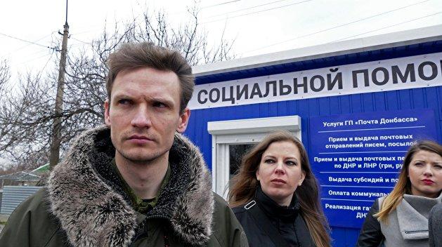 Захарченко продлил программу по воссоединению народа Донбасса на 2018 год
