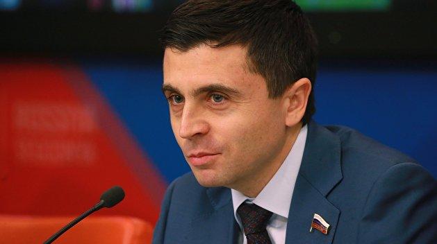 Бальбек: Виновных в сдаче Крыма на Украине ищут политические карлики