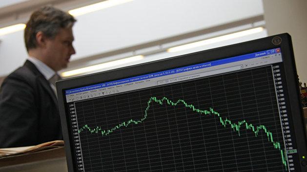 Газета Верховной Рады опубликовала данные о падении украинской экономики