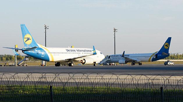 ВВенгрии обнаружили украинский самолет снелегалами изАзии