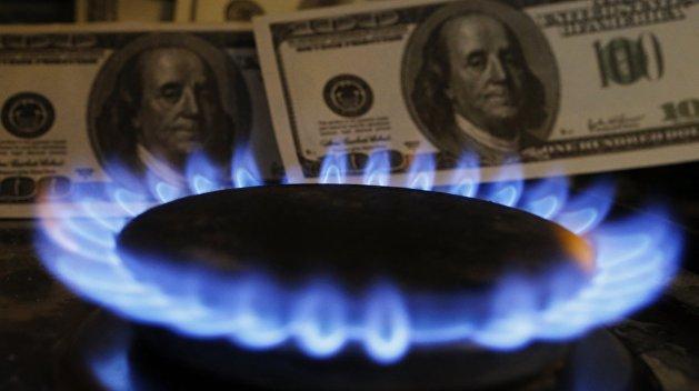 Гольдарб: Несуществующий отказ от российского газа привел к миллиардным убыткам