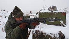 Эксперт: России выгодна заморозка конфликта к Донбассе