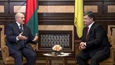 Обострение со знаком «+»: как Белоруссия воспользовалась украинско-российским конфликтом
