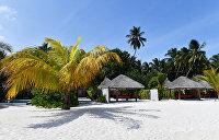 Mr. Petro Incognito: Журналисты узнали, как Порошенко отдохнул на Мальдивах